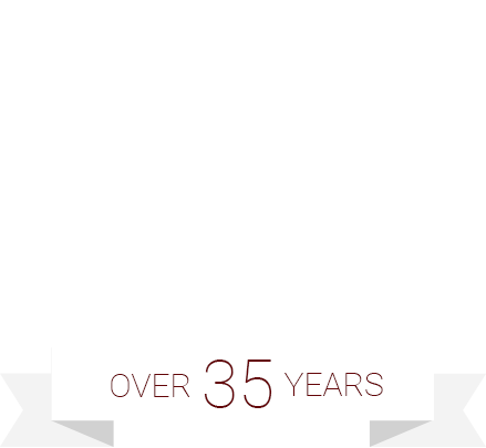 35 years experience-new